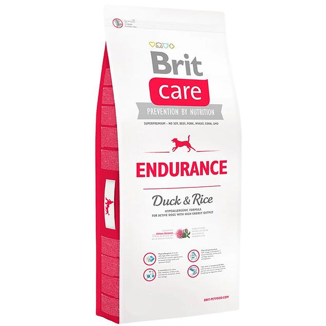 Brit Care ENDURENCE Duck & Rice 12kg