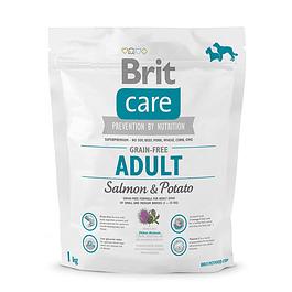 Brit Care ADULT Salmon & Potato 1kg