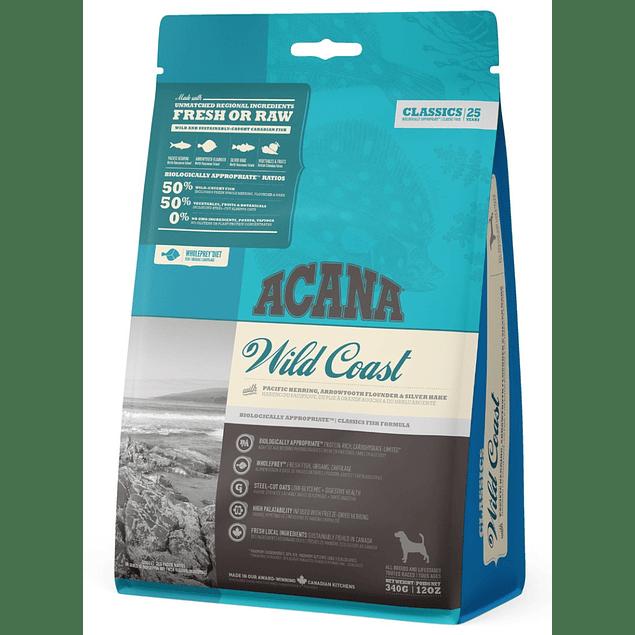Acana Classic Wild Coast 2kg