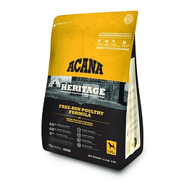 Acana Free-Run Poultry 2kg