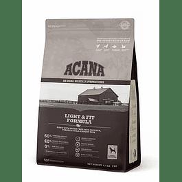 Acana Light & Fit 2kg