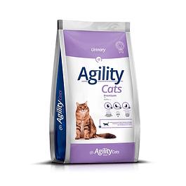 Agility Cats Urinary 10kg