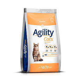 Agility Cats Adulto 1,5kg