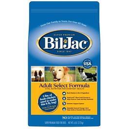 BilJac Adult Select Formula 13kg