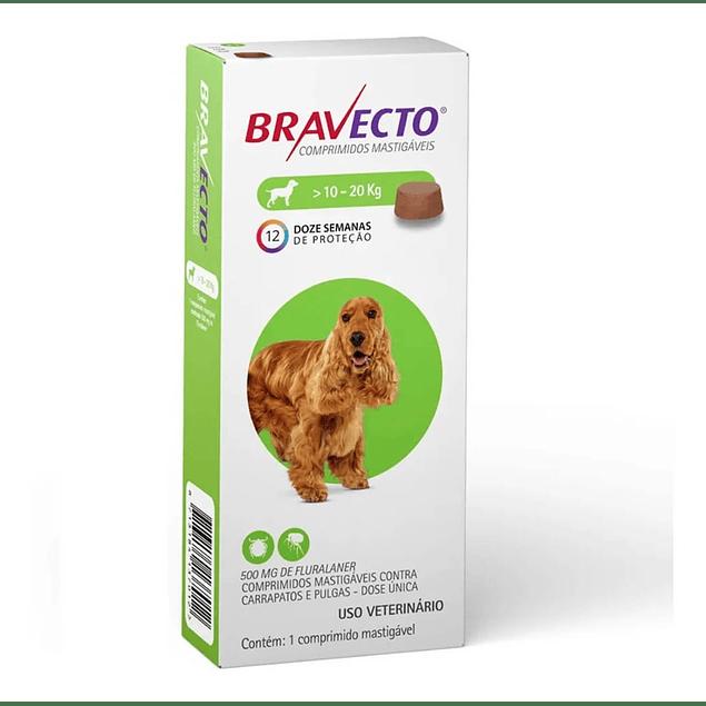 Bravecto (10kg - 20 kg)