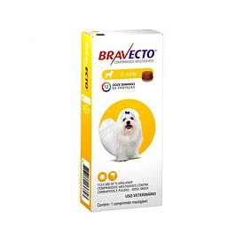 Bravecto (2kg - 4,5 kg)