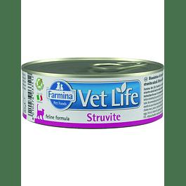 Vet Life Urinary Struvite Gato 85gr