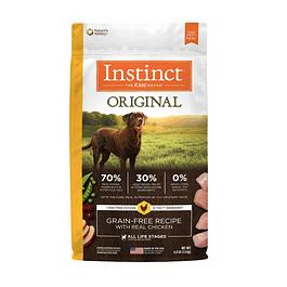 Instinct ORIGINAL Pollo 1,8kg