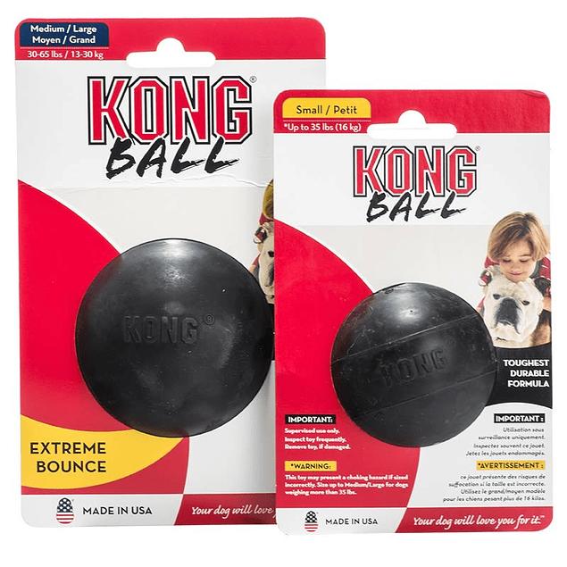 Kong Extreme Ball Pequeña
