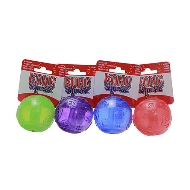 Kong Squeezz Ball M