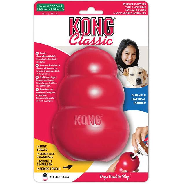 Kong Classic XXL