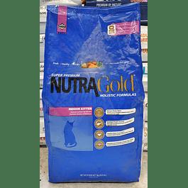 NutraGold Indoor Kitten 1kg