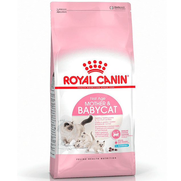 Royal Canin Baby Cat 1,5kg