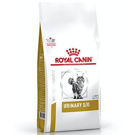 Royal Canin Urinary S/O Gato 7,5kg