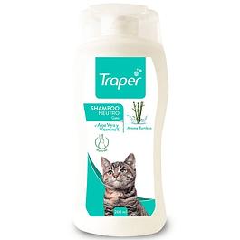 Traper Shampoo Neutro Para Gato