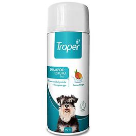 Traper Shampoo En Seco Para Perro