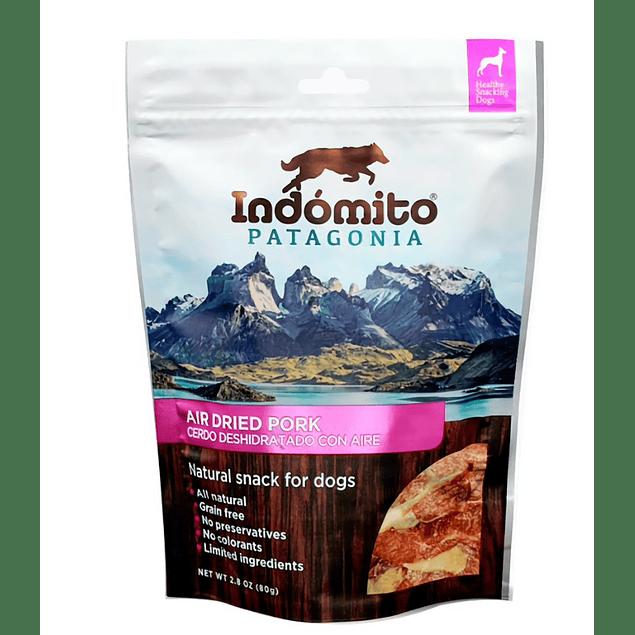 Indómito Patagonia Snack De Cerdo Deshidratado