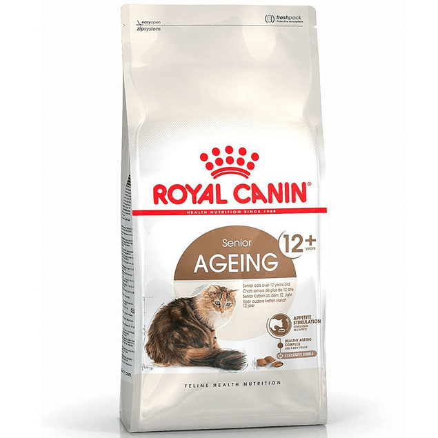Royal Canin Ageing 12+ Años 2kg