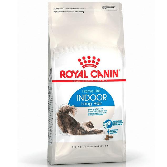 Royal Canin Indoor Long Hair 1,5kg