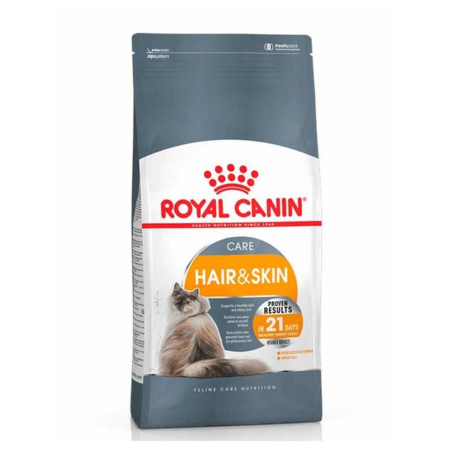 Royal Canin Hair & Skin Care 1.5kg