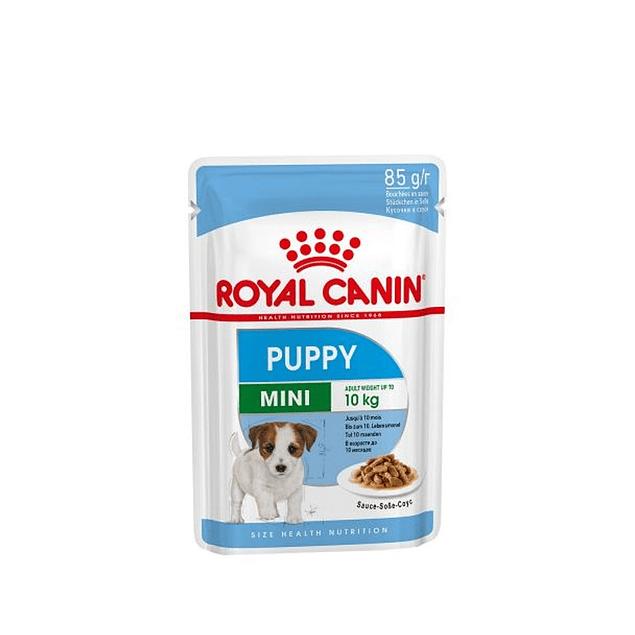 Royal Canin Mini Puppy (Sachet)