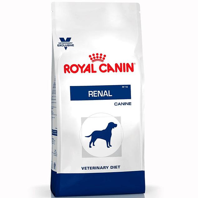 Royal Canin Renal Perro 2kg