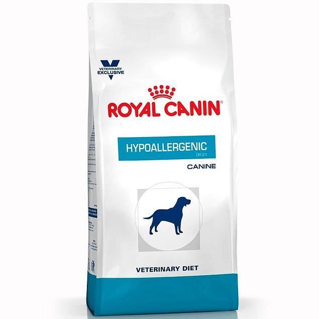 Royal Canin Hypoallergenic Perro 10,1kg