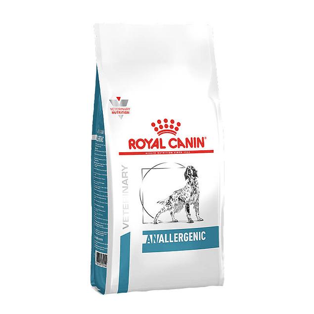 Royal Canin Anallergenic 3k