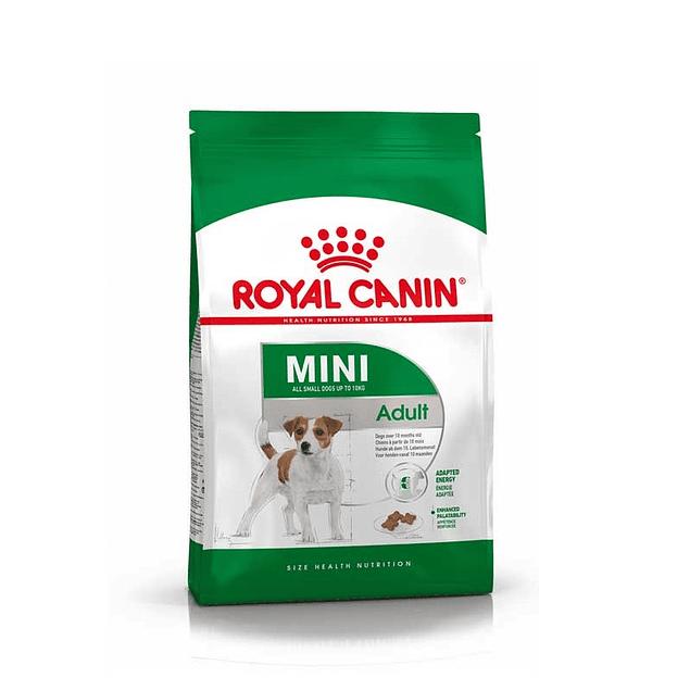 Royal Canin Mini Adulto 2,5kg