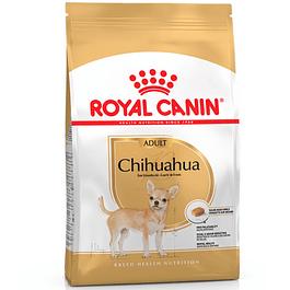 Royal Canin Chihuahua Adulto 1kg
