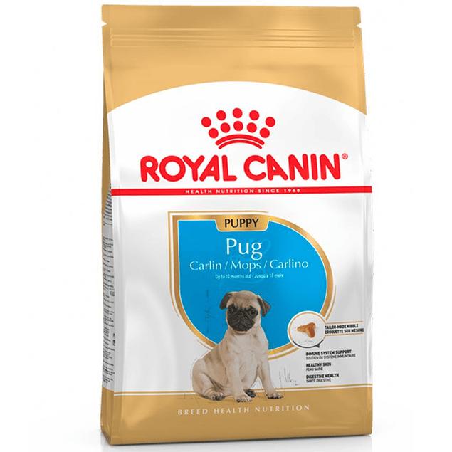 Royal Canin Pug Junior 2,5kg