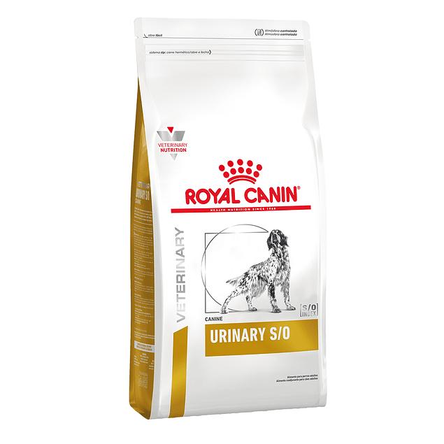 Royal Canin Urinary S/O Perro 10,1kg
