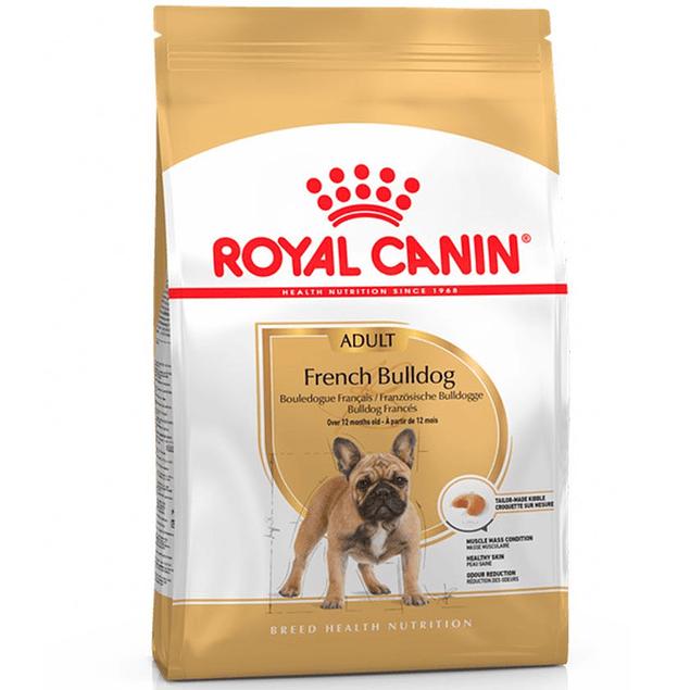 Royal Canin Bulldog Frances Adulto 2,5k