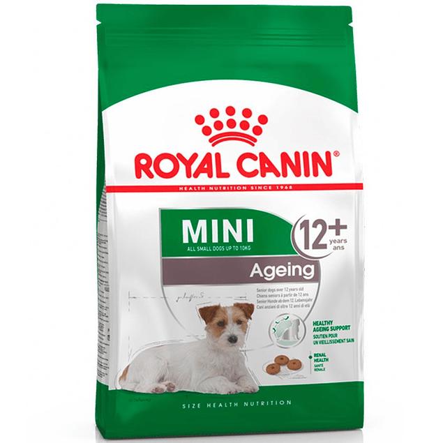 Royal Canin Mini Adulto 12+ Años 2,5kg