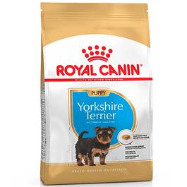 Royal Canin Yorkshire Terrier Junior 2,5kg