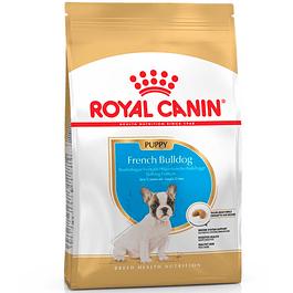 Royal Canin Bulldog Francés Junior 3kg
