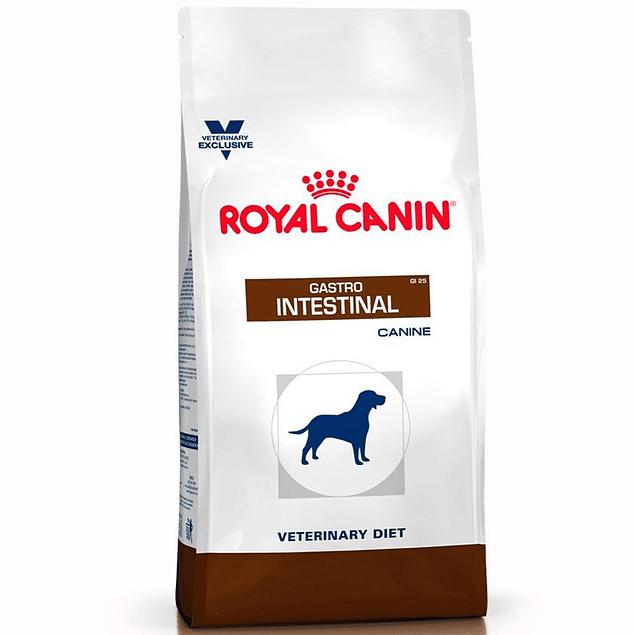 Royal Canin Gastrointestinal Perro 2kg
