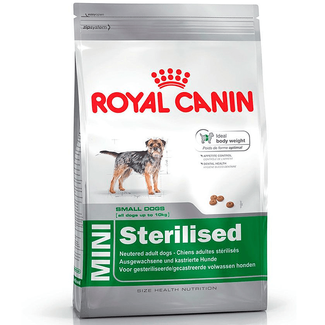 Royal Canin Mini Sterilised 2,5kg