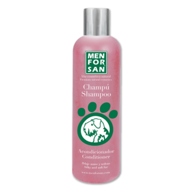 Menforsan Shampoo Acondicionador