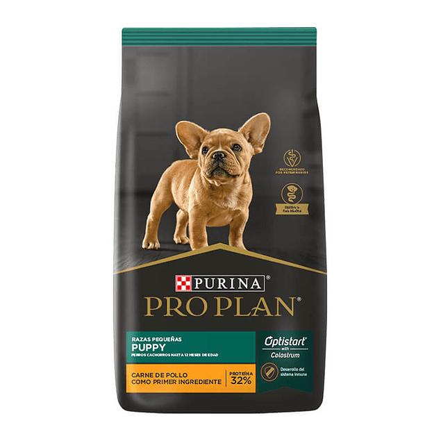 Pro Plan Puppy Raza Pequeña 7,5kg