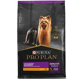 Pro Plan Exigent Dog Raza Pequeña 7,5kg
