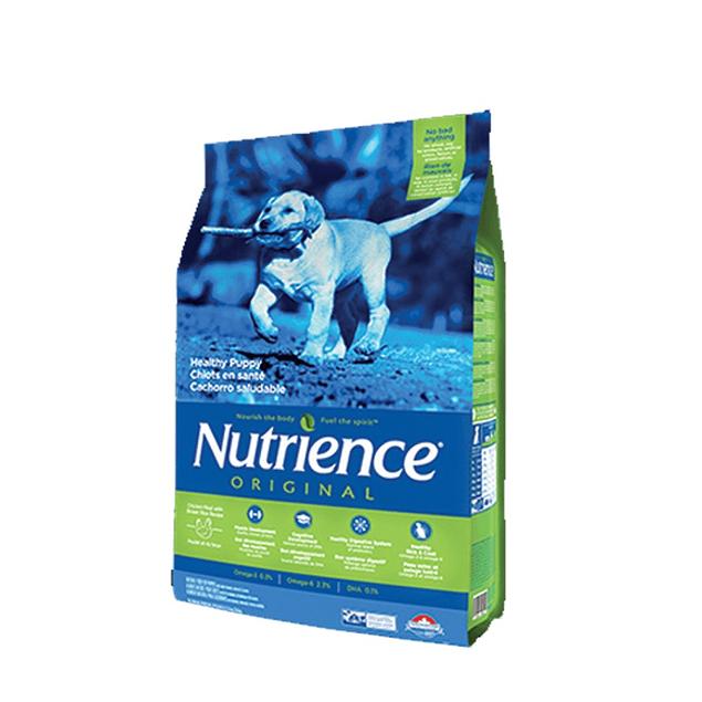 Nutrience Original Cachorro 2,5kg