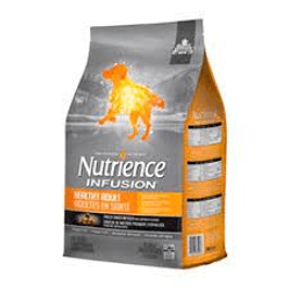 Nutrience Infusion Adulto 10kg