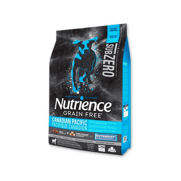 Nutrience SubZero Canadian Pacific 5kg