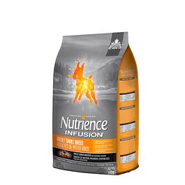 Nutrience Infusion Adulto Raza Pequeña 5kg