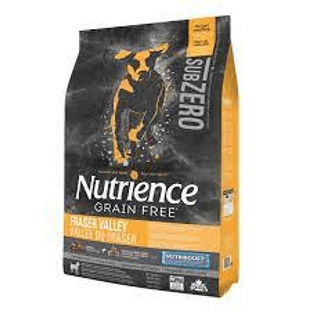 Nutrience SubZero Fraser Valley 2,27kg