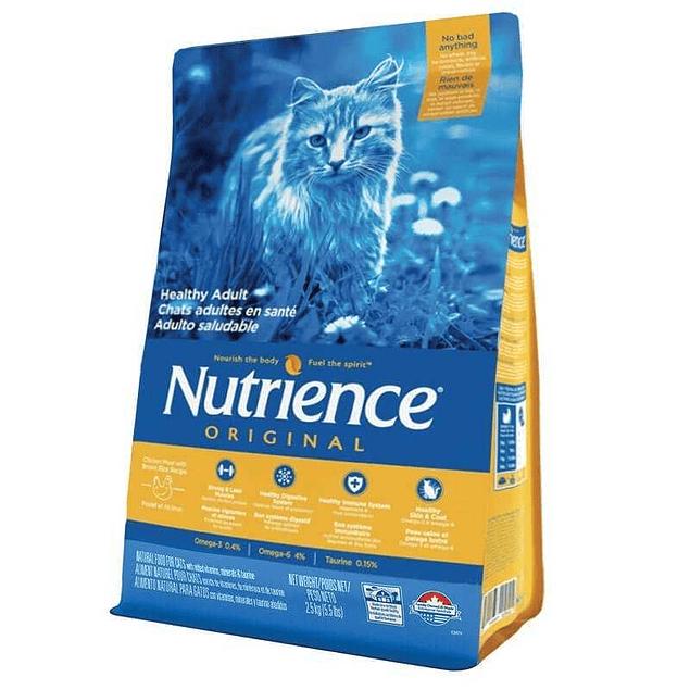 Nutrience Original Adulto 2,5kg