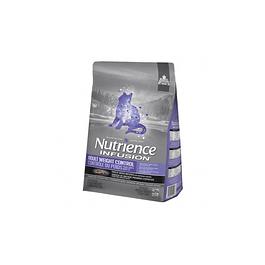 Nutrience Infusión Adulto Control Peso 2,27kg