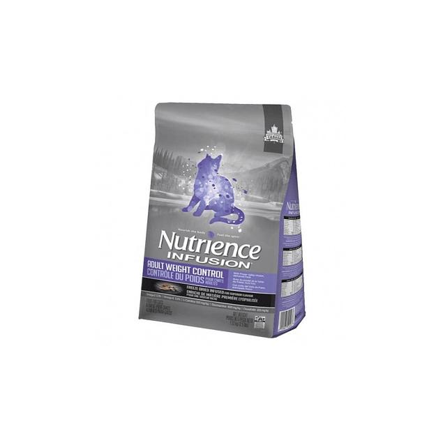 Nutrience Infusión Adulto Control Peso 5kg