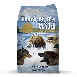 Taste of The Wild Pacific Stream Adulto (Salmon) 12.2kg